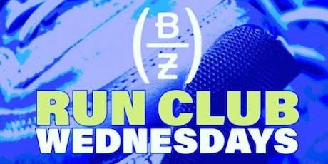 Barrel House Z Run Club tickets