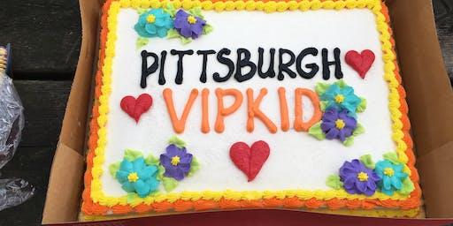 Allison Park, PA VIPKid Meetup hosted by LaurenSnider