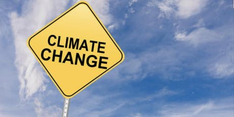 Climate Change: Is Greenwich prepared?   tickets