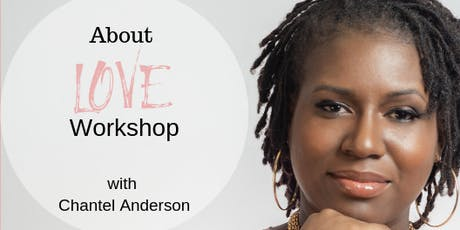 About Love Workshop tickets