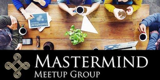 Pgh Mastermind Meetup