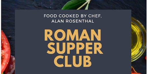 Roman Supper Club