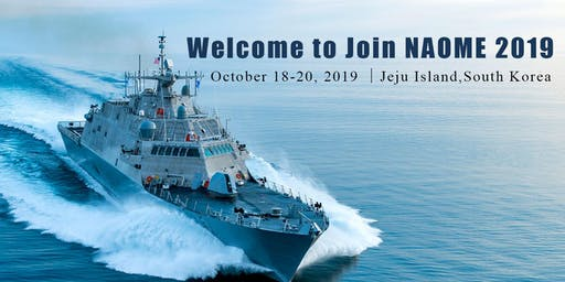 2019 3rd International Conference on Naval Architecture and Ocean&Marine Engineering (NAOME 2019)