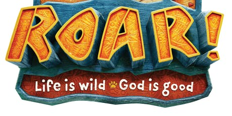 Vacation Bible School (VBS) tickets