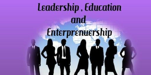 Networking & Financial Workshop