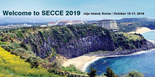 2019 International Symposium on Electronics, Communications and Control Engineering (SECCE 2019)