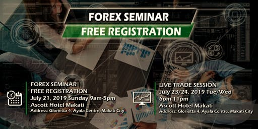 Introduction to FOREX TRADING and LIVE TRADE SESSION