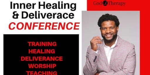 INNER HEALING & DELIVERANCE CONFERENCE
