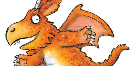 Zog Themed Parent & Child Afternoon Session 18m-8yrs tickets