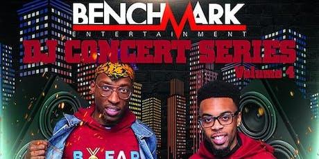 DJ CONCERT SERIES • VOL 04 tickets