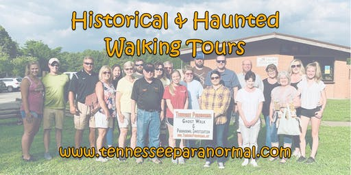 HHSP Walking Tour