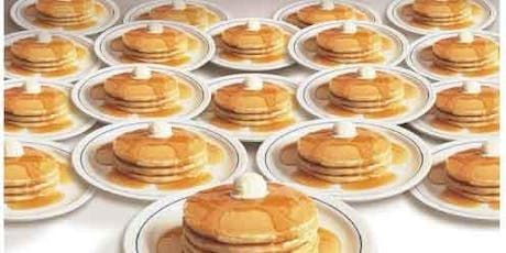 1st Annual Pancake Breakfast tickets