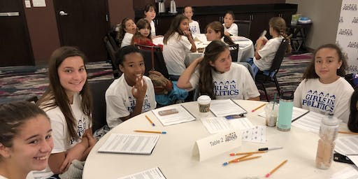 Camp Congress for Girls Miami Fall 2019