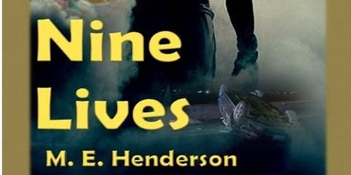 Nine Lives' Book Discussion
