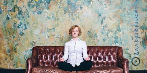 Meditationskurs für Einsteiger