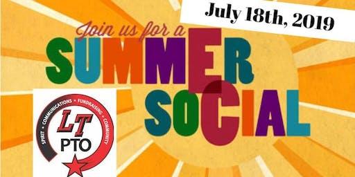 LTHS Summer Social 2019