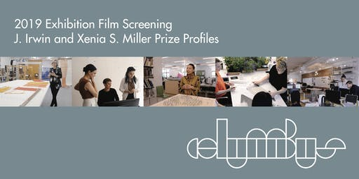 Miller Prize Film Screening and Director's Q&A