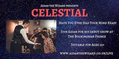 Aidan the Wizard: Celestial