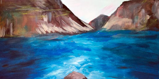 Lake Cliffs at MadCap Brew Co.