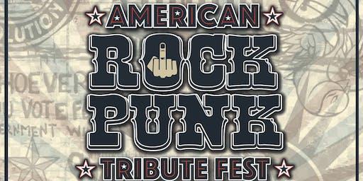 Festival de Tributos AMERICAN ROCK PUNK (Córdoba)