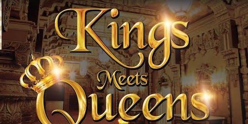 Kings Meets Queens