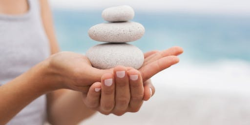 Group Guided Meditation Class with Essential Oils