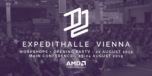 D2 Vienna 2019 - Unreal Engine Workshop