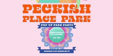 Beckenham Place Park Au Pair Picnic tickets