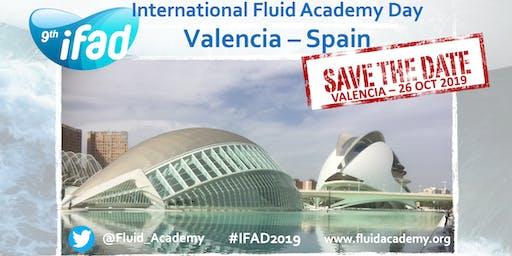 9th IFAD International Fluid Academy Days