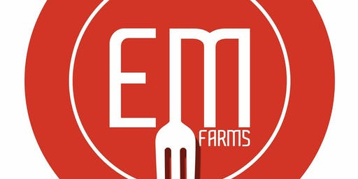 EM Farms On-Market