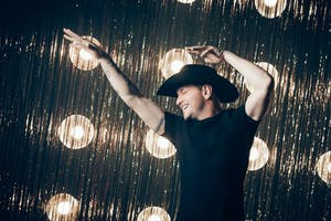 Ty Herndon (Grammy-Nominated Artist) with Special Guests - Kurt Thomas & Ronnie Pittman