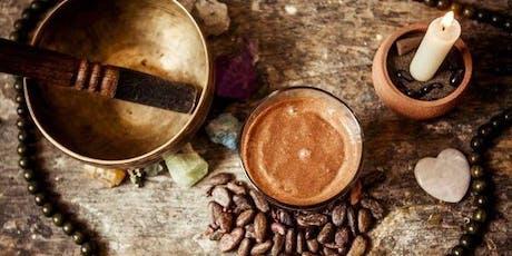 Yoga and Chocolate Heart Meditation tickets