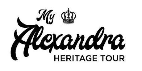 My Alexandra Heritage Tour (10 November 2019) tickets