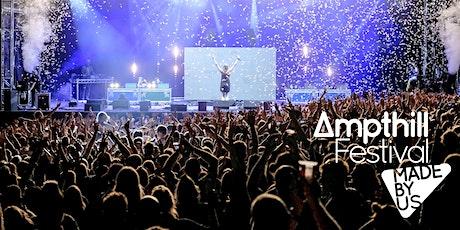 Ampthill Festival 2020 tickets