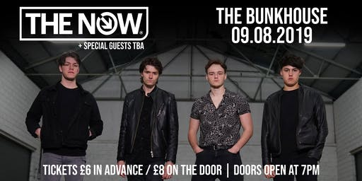 The Now - Bunkhouse Swansea