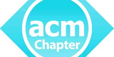 Rio de Janeiro ACM Chapter Meetup
