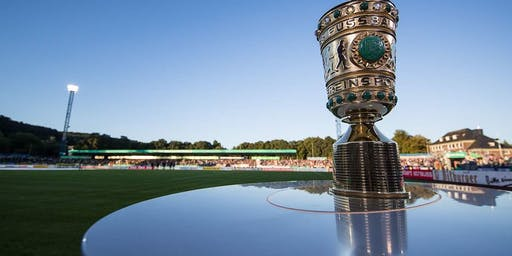 2020 DFB-Pokal Quarter final New Orleans Watch Party