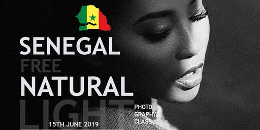 FREE NATURAL LIGHT CLASS (DAKAR SENEGAL)
