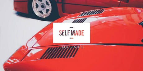 SELF MADE | CARIBANA FRIDAY tickets