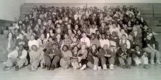 E/T Class of 1999 Reunion