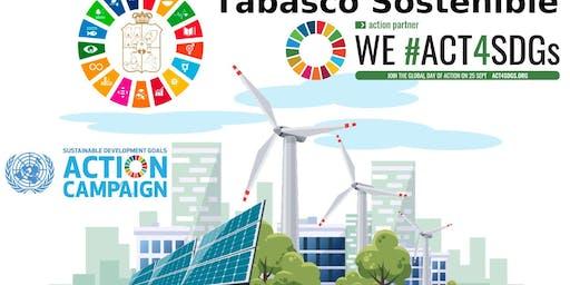 Tabasco Sostenible