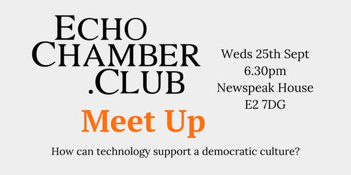 The Echo Chamber Club