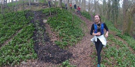 Love Trail Running 10km Taster: Skipton Castle tickets