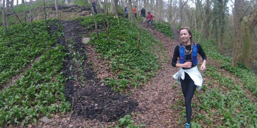 Love Trail Running 10km Taster: Skipton Castle