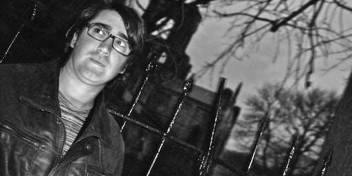 HALLOWEEN THEATRE THURSDAY: Dead of Night - Thurs 31 Oct 2019