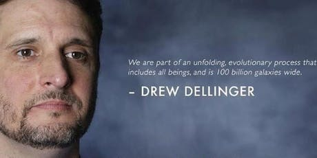 'What did you do?' with Drew Dellinger poet & advocate for planetary change tickets