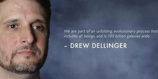 'What did you do?' with Drew Dellinger poet & advocate for planetary change