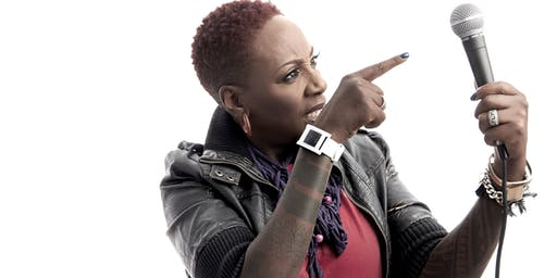Gina Yashere (and Acquaintances)!