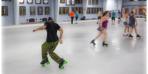 SOCIAL ROLLERSKATING: OTTAWA QUAD SESSION (JULY-AUGUST)