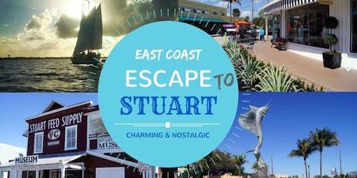THINGS TO DO ON COLORADO AVENUE! STUART, FL